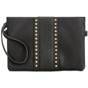 INC Hazell Studded Convertible Wristlet Crossbody